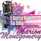 I Gotta Right To Sing Songs