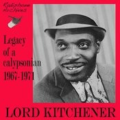 Legacy Of A Calypsonian 1967-1971 Songs