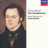 Schubert: The Symphonies Songs