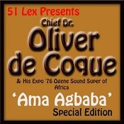 51 Lex Presents Ama Agbaba Songs