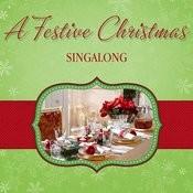 A Festive Christmas - Singalong Songs