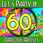 Let's Party In...The 60's Songs