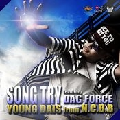 Song Try Feat.Dag Force Songs