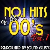 No.1 Hits Of The 00's: Vol. 1 Songs