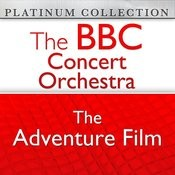 The Bbc Concert Orchestra: The Adventure Film Songs