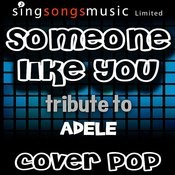 Someone Like You (Tribute To Adele) Songs