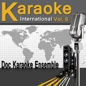 Karaoke International Vol. 6 Songs