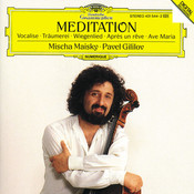 Mischa Maisky - Meditation Songs