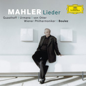 Mahler: Song Cycles Songs