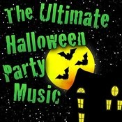 The Ultimate Halloween Party Music Songs