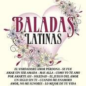 Baladas Latinas Songs