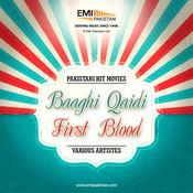 Baaghi Qaidi & First Blood Songs