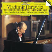 Vladimir Horowitz - The Studio Recordings Songs