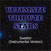 Gavin Degraw - Sweeter (Instrumental Version) Songs
