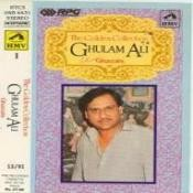 The Golden Collection Gulam Ali Songs