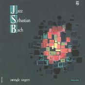 Jazz Sebastien Bach Songs