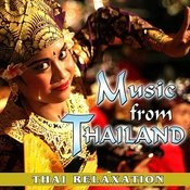 Music From Thailand. Thai Relaxation Songs