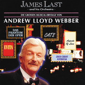 James Last Spielt Die Grossen Musical Erfolge Von Andrew Lloyd Webber Songs