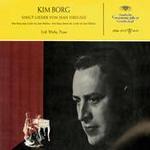 Kim Borg sings Sibelius Songs Songs