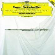 Mozart: Die Zauberflöte, K.620 / Act 2 - Ach, ich fühl's, es ist verschwunden (Pamina) Song