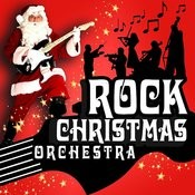 Rock Christmas Orchestra Songs