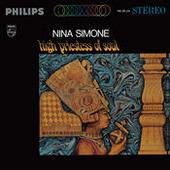 High Priestess Of Soul Songs