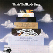 This Is The Moody Blues Songs