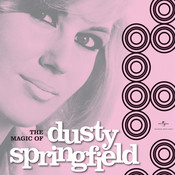 The Magic of Dusty Springfield Songs