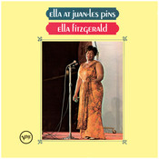 Ella at Juan-Les-Pins Songs