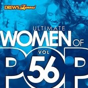 Ultimate Women Of Pop, Vol. 56 Songs