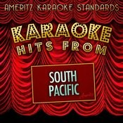 Karaoke Hits From South Pacific Songs