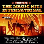 The Magic International Hits Songs