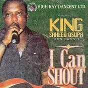I Can Shout (2-Track Single) Songs