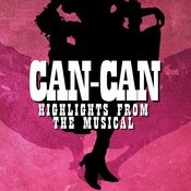 Can-Can - Single Songs