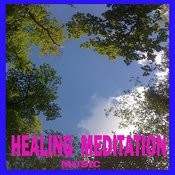 Healing Meditation Music For Yoga Spa Relaxation Therapy Songs