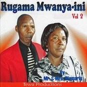 Rugama Mwanya-Ini, Vol. 2 Songs
