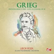 Grieg:
