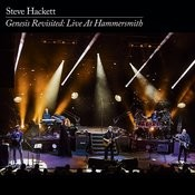 Genesis Revisited: Live at Hammersmith Songs