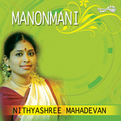 Manonmani Songs