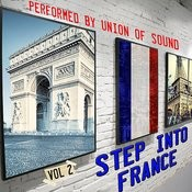 Step Into France, Vol. 2 Songs