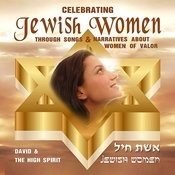 Celebrating Jewish Women Songs