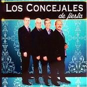 Los Concejales De Fiesta Songs