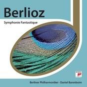 Berlioz Sinfonie Fantastique Songs