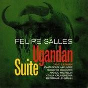 Ugandan Suite Songs