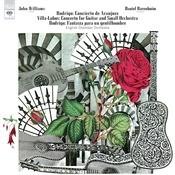 Rodrigo: Concierto De Aranjuez; Fantasa Para Un Gentilhombre & Villa-Lobos: Guitar Concerto - Sony Classical Originals Songs