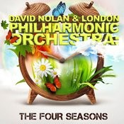 David Nolan & London Philharmonic Orchestra: The Four Seasons Songs