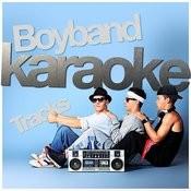Boyband Karaoke Tracks Songs