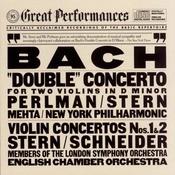 Violin Concerto in E Major, BWV 1042: II. Adagio Song