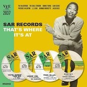 Sar Records - That's Where It's At Songs