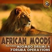 African Moods Songs
